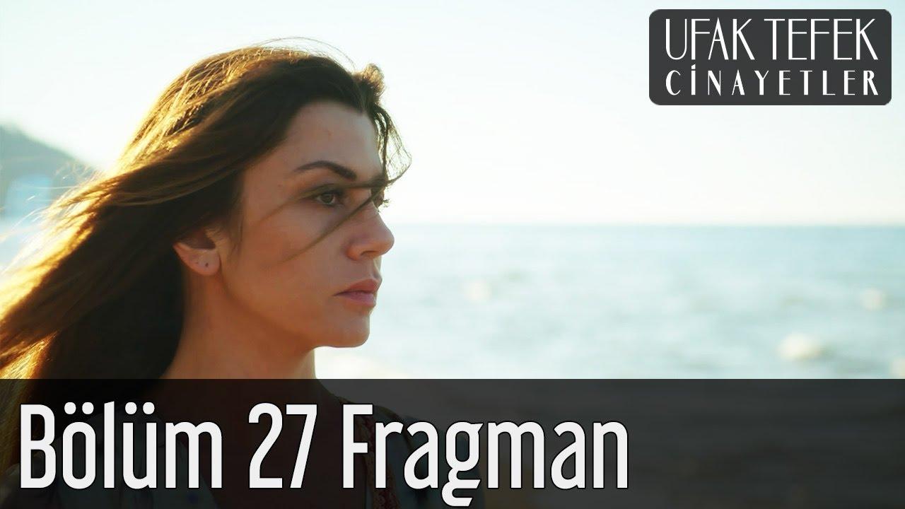 Download Ufak Tefek Cinayetler 27. Bölüm Fragman
