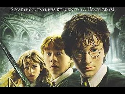 "Why ""Chamber of Secrets"" is the Best Harry Potter Movie Mp3"