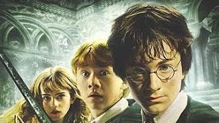 """Why """"Chamber Of Secrets"""" Is The Best Harry Potter Movie"""