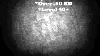 MW3 Join My Clan!