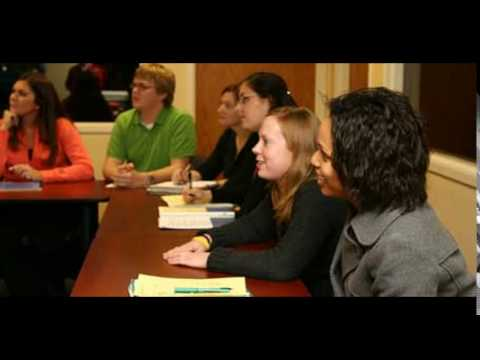 Concordia University Saint Paul Infos