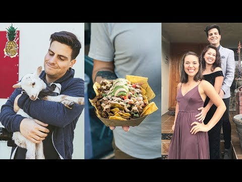 My Instagram Got Deleted :( + Vegan Prom | Monthly Vlog