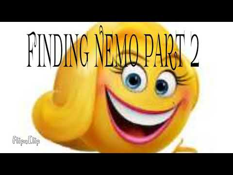 Finding Nemo part 2