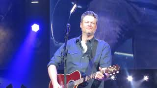 Home - To Michael Buble From Blake Shelton Pittsburgh