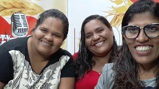 Programa TRONO DA GRAÇA COM A MISSIONÁRIA REGICLEIDE