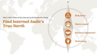 Internal Audit Transformation - YT