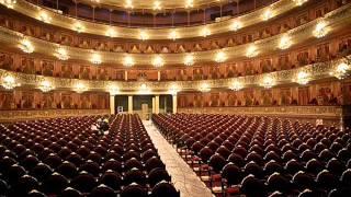 American Opera Houses