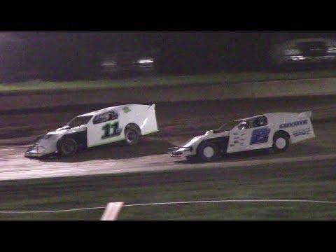 E-Mod Heat Three | Eriez Speedway | 9-22-17
