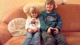 Paul und Ida singen Nessaja