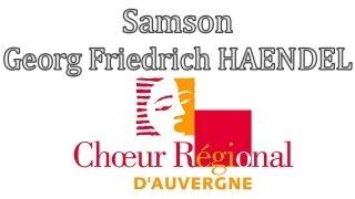 Samson - Georg Friedrich HAENDEL