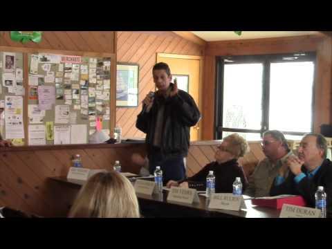 3-8-15 Shadow Lakes Forum Part 1.1