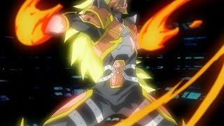 Rebirthing - Digimon AMV