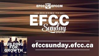 EFCC Sunday 2020