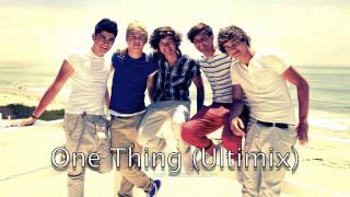 One Thing (Ultimix)