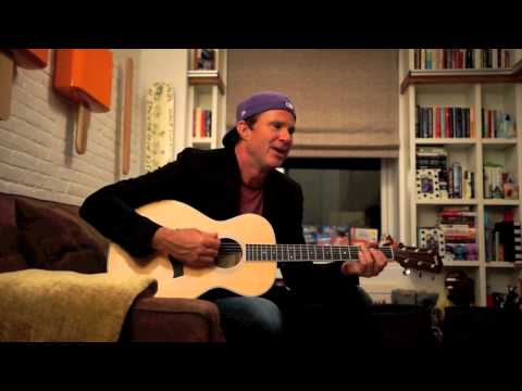 Guitar Mash Urban Campfire Jam, with Chad Smith