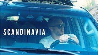 Семейное путешествие на машине своим ходом из России в Скандинавию, Land Cruiser Prado 2018. Часть1