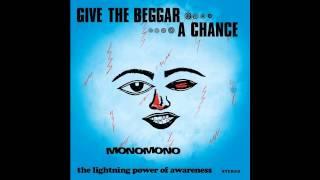 Monomono - The World Might Fall Over
