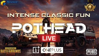 Intense Classic Fun| PUBG MOBILE| POWERED BY- OnePlus || HOLI SPECIAL ||