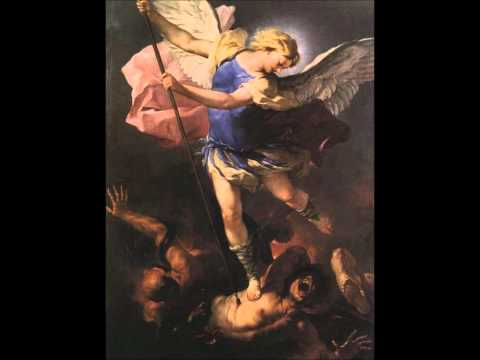 Catholic Exorcism Prayer (first aid for the soul Part2 of 2) ~ Lex Luces