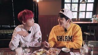NCT DREAM BOY VIDEO EP.08