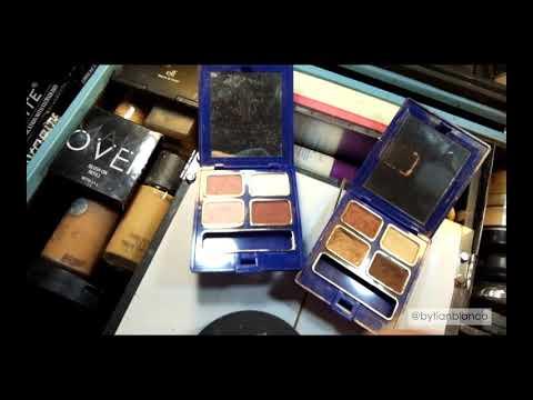 My MUA Starter Kit - untuk pemula | Bongkar Beautycase | Produk lokal dan Drugstore Mp3
