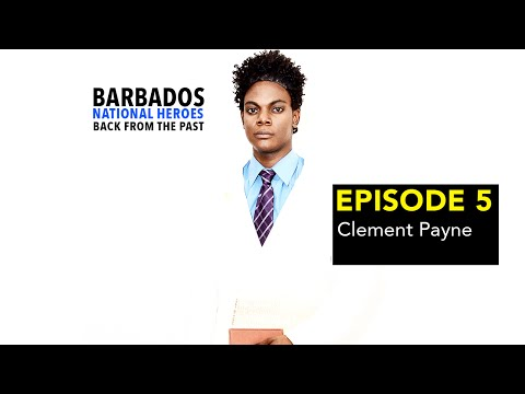 Back From the Past - Episode 5 - The Right Excellent Clement Payne