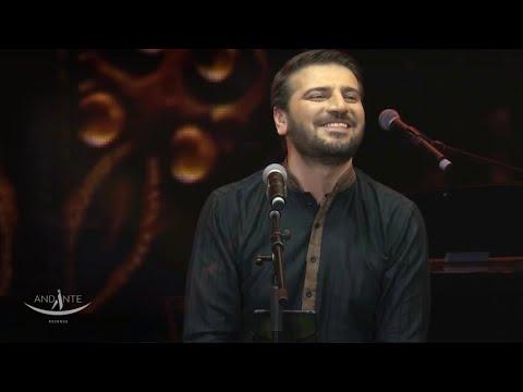 Sami Yusuf - Awake Uyan Ey Gözlerim Live