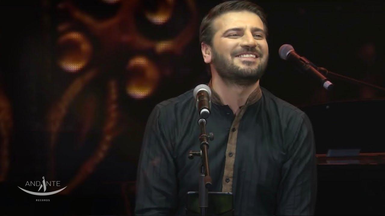 Sami Yusuf - Awake (Uyan Ey Gözlerim) [Live]