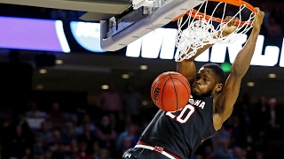 March Madness: Top Plays from Second Round (Sunday)