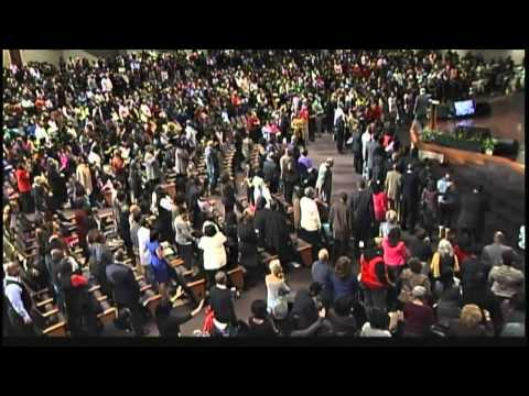 """Fill Me Up"" Jesus Culture, Young Adult Choir (Holy Spirit Moved)"