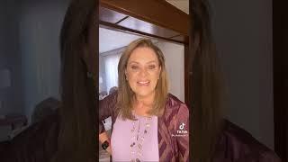 Erika Buenfil Hola a  Todos TikTokS Del Día Suscríbete 🇲🇽🇲🇽🇲🇽🇲🇽👍👍👍👍