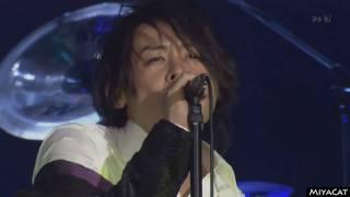 [HD] Luna Sea - Gravity (Live 2007 One Night Dejavu - TV放映 Ver.)