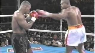 41.Mike Tyson - Donovan Ruddock II