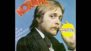 Martin Mull - Flexible - 1974