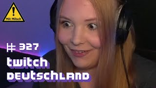 JUST CHATTING TWITCH CLIPS DES TAGES 327 [DEUTSCHLAND/GERMANY]
