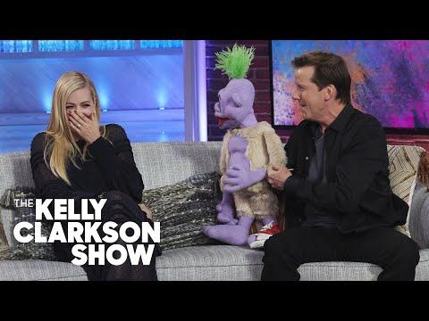 Jeff Dunham Admits No Woman Has Ever Said 'Ventriloquist, That's Hot'