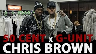 50 Cent X Chris Brown Between The Sheets Tour, NYC.mp3