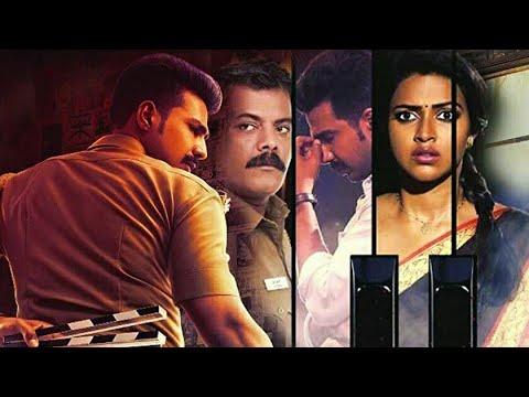 Download Ratsasan (2020) New South Hindi Dubbed Full Movie HD || Angry Londa