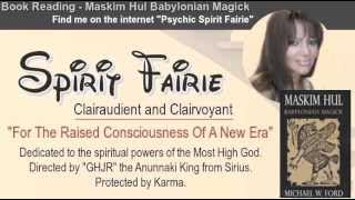 #9 Babylonian Magic Spells - Anunnaki Psychic Spirit Fairie