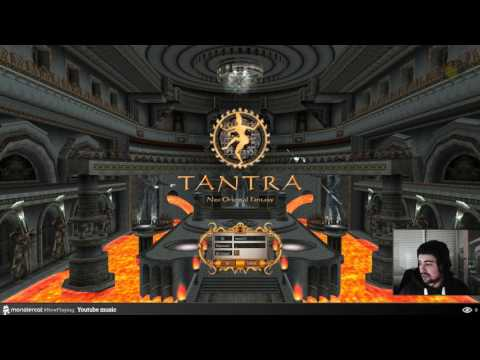 1. BYPASS simple a ANTICHEAT! Tantra Online - Anti Anti-debu