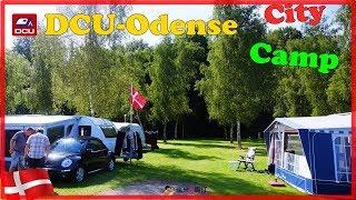 DCU-Odense City Camp, Denmark 丹麥露營區 ❤ 詳細介紹