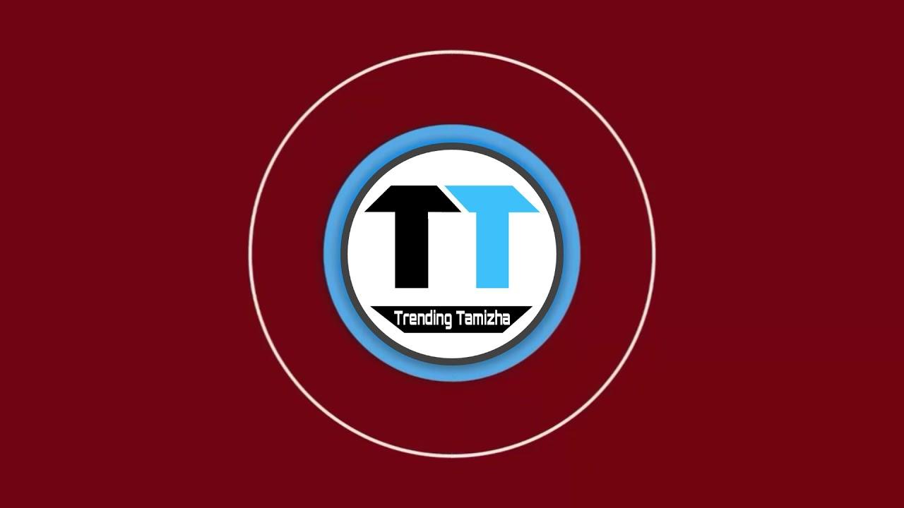 Trending Tamizha Intro - YouTube
