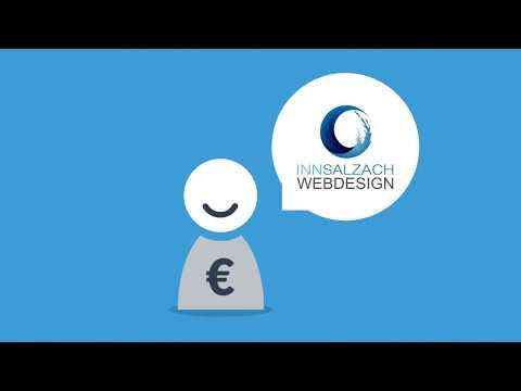 Webdesign einfach erklärt - wir zeigen wie es geht! Inn Salzach Webdesign