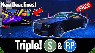 NEW UPDATE IS OUT NOW IN GTA 5 ONLINE! BRAND NEW GAME MODES ADDED TO GTA 5 ONLINE!
