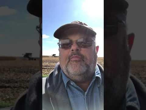 Older than millennial farmer part 2