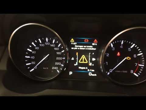 Reset manutenção Renault Fluence | Doovi