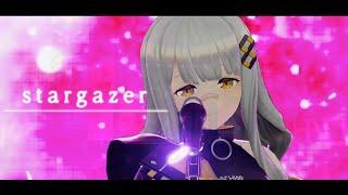 stargazer LIVE ver. / HACHI.cover 【歌ってみた】