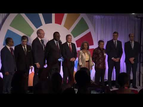 A Decade of Action For SDGs 16+ Delivering on Promises on Inequality, Exclusion  and Injustice for A