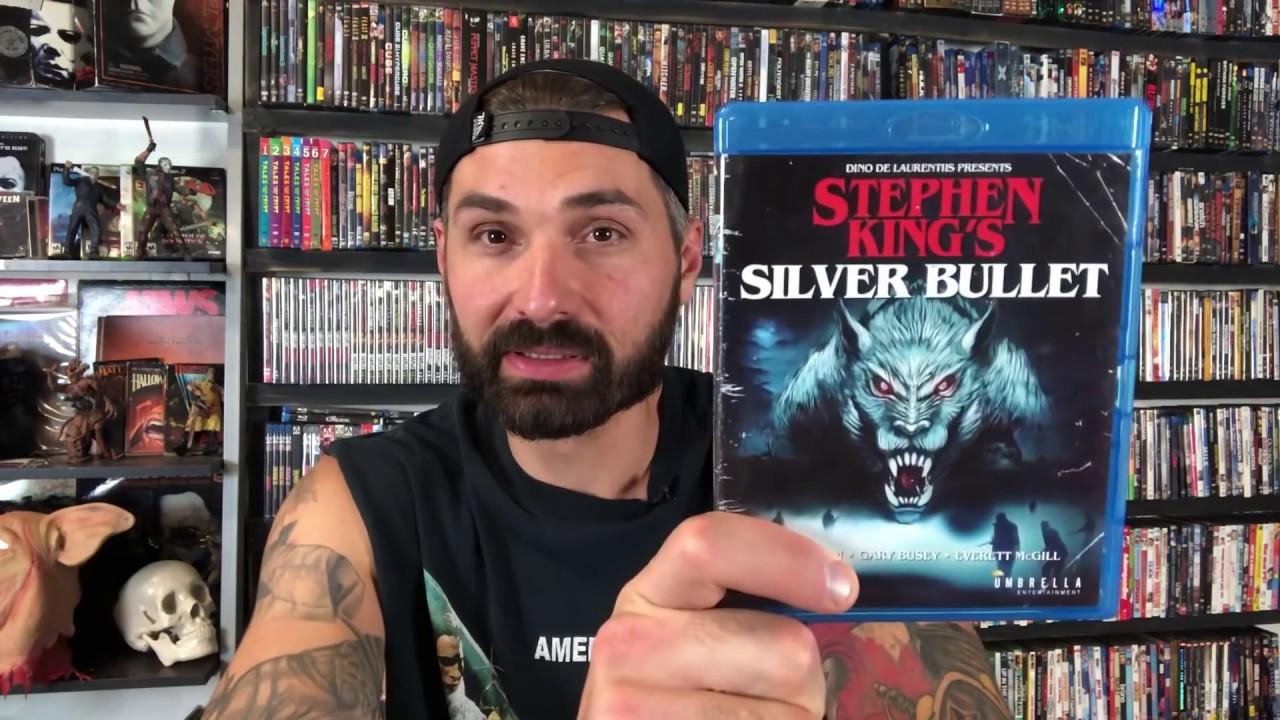 Download Monster Monday- Silver Bullet