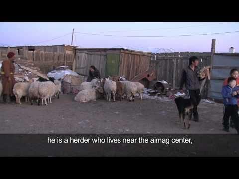 Mongolia: Microfinance (World Bank IDA)
